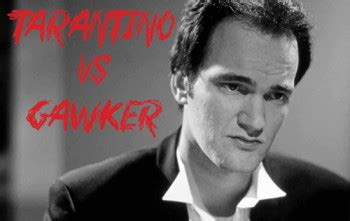 quentin tarantino film list imdb quentin tarantino says gawker committed direct copyright