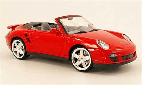 Diecast Miniatur Replika Mobil Porsche 911997 S Coupe porsche 997 turbo cabriolet mondo motors diecast model
