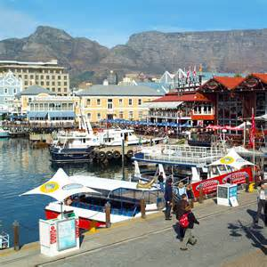 Best city tours in cape town travel leisure