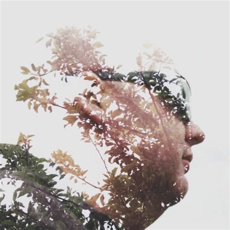 vsco double exposure tutorial iphone double exposures using blender vsco leonie wise