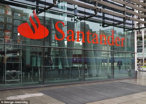 santander bank office spain s banking crisis rocks santander in the uk new