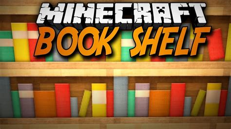 bookshelf mod 1 12 2 1 11 2 1 10 2 for minecraft mod