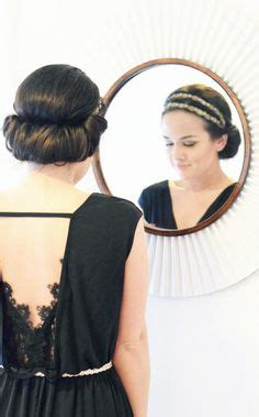 penecostal how to hair styles loving this rolled up do with embellished headband super