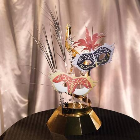 masquerade bedroom ideas masquerade centerpieces set of 4 anderson s