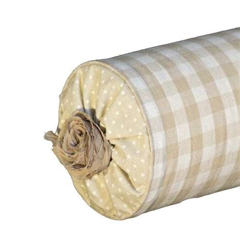 cuscino caramella cuscino a caramella country
