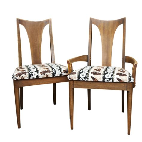 vintage dining chairs vintage mid century dining table and chairs ebay