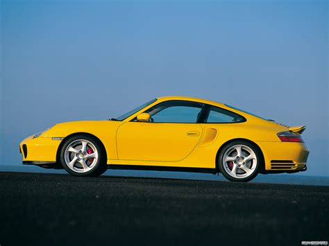 Porsche 911 Turbo 996 by Porsche 911 Turbo 996 Photos Photogallery With 104