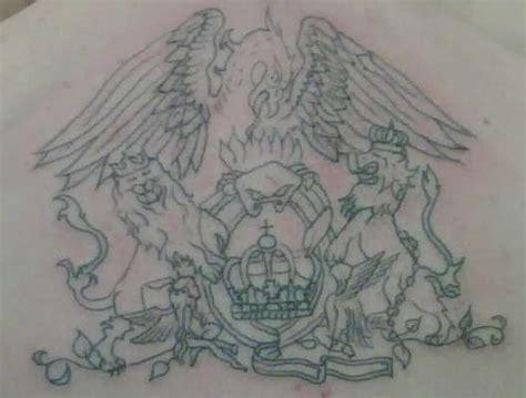 tattoo queen logo queen emblem tattoo