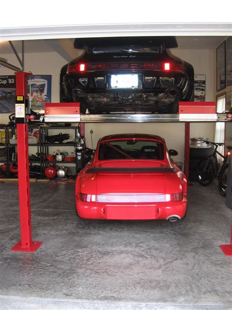 backyard buddy car lift used backyard buddy lifts for sale html autos post