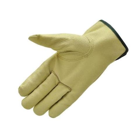 firm grip x large heavy duty work gloves 1 pair 2112xl