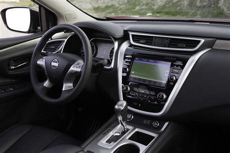 nissan murano interior nissan murano 2019 interior min autos actual m 233 xico