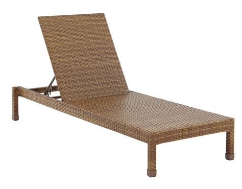 single chaise lounge st barths single chaise lounge pjo 3001 brn cl