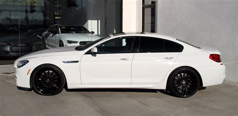 bmw 650i gran coupe 2015 bmw 6 series 650i gran coupe stock 6043 for sale