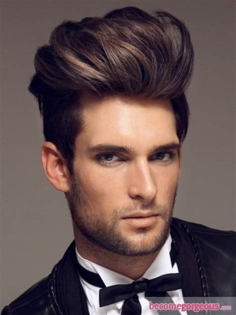quiff hairstyle for boys hairstyles quiff