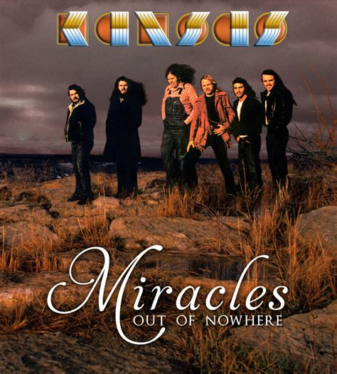 Film Blu Ray Ku | kansas miracles out of nowhere cd dvd blu ray
