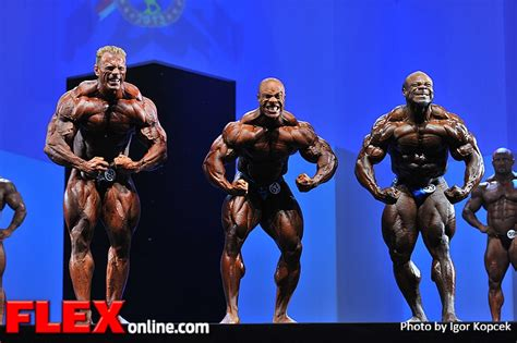 dennis wolf opts out of 2013 arnold classic flex online comparison men s bodybuilding 2013 arnold classic europe