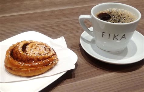 fika coffee house fika opens in city hall batterypark tv we inform