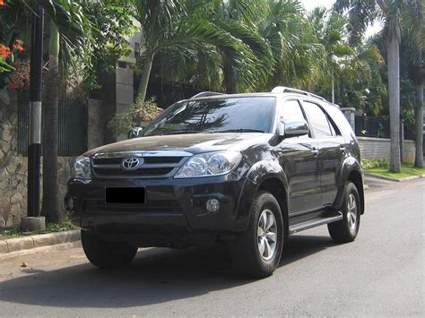 Shockbreaker Nissan Xtrail 2004 2005 toyota fortuner pictures information and specs