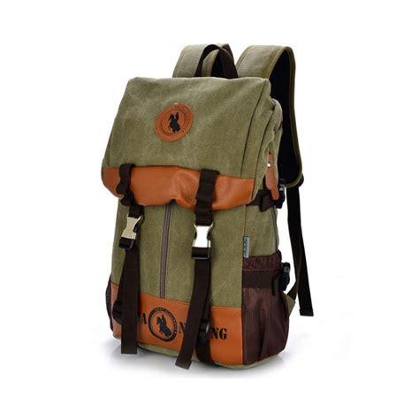 New Item Tas Ransel Pria Import Branded Wolfbred T3847g3 Abu Backpack jual tas ransel pria branded