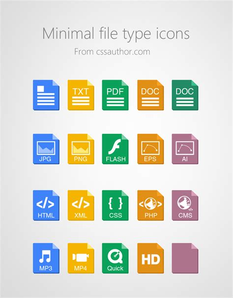 wmv file format extension icons free download dzinegeek minimal file type icons free