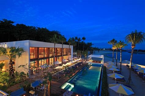 top 10 beach bars in the world beach clubs tanjong beach club by takenouchi webb