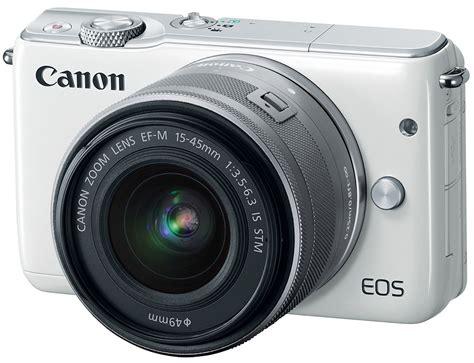 Canon Eos M3 Dan M10 จะซ อกล องถ ายร ปเคร องแรกไม ร จะซ อร นไหนด อยากร ว ากล องร นไหนท ชาวเด กด ชอบคะ dek