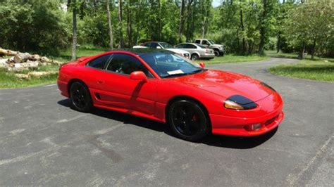 1991 dodge stealth rt turbo for sale 1991 dodge stealth r t turbo awd mitsubishi 3000gt