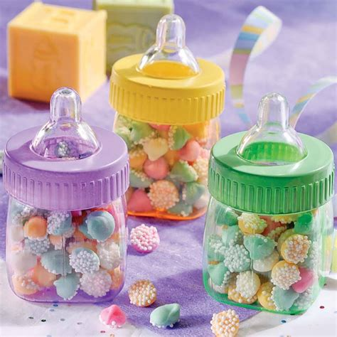 Baby Shower Bottles by Baby Shower Favour Bottles By Postbox