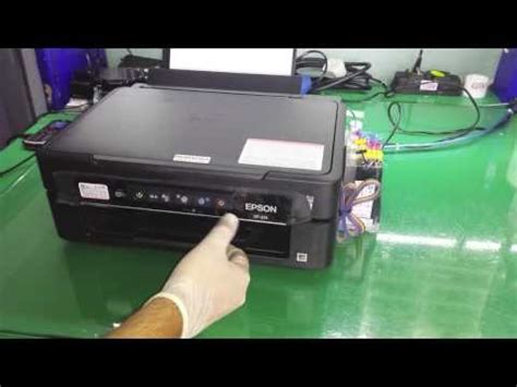 epson nx430 resetter how to reset an epson ink cartridge and trick it into t