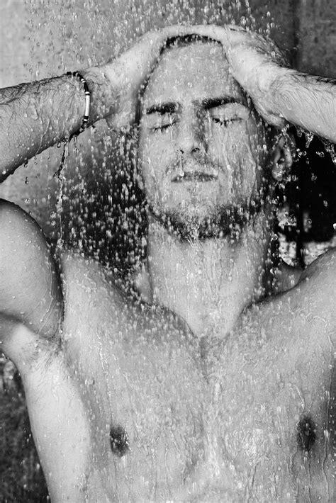 Mens Shower niche luxury talk may 2012