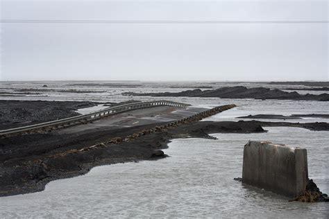 aftermath   joekulhlaup vik rte iceland flickr