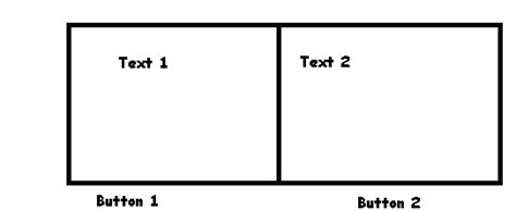java layout width java miglayout disable jbutton width resize stack
