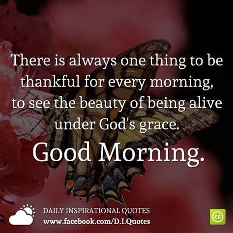 being as a picture of god s grace books there is always one thing to be thankful for every morning