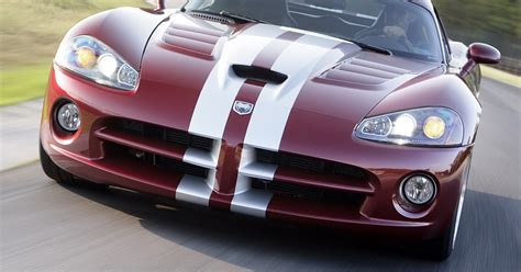 chrysler extends employee pricing to 2009 dodge viper
