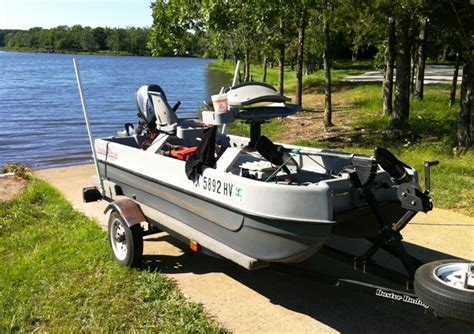bass buster boat pond prowler boat for sale autos post