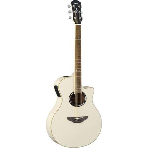 Gitar Akustik Yamaha Apx500ii Sunburst Murah Jakarta jual yamaha apx500ii harga murah primanada