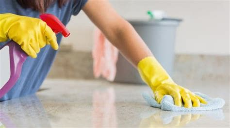 Cleaning Kitchen by How To Clean Your Kitchen 7 Ways Ndtv Food