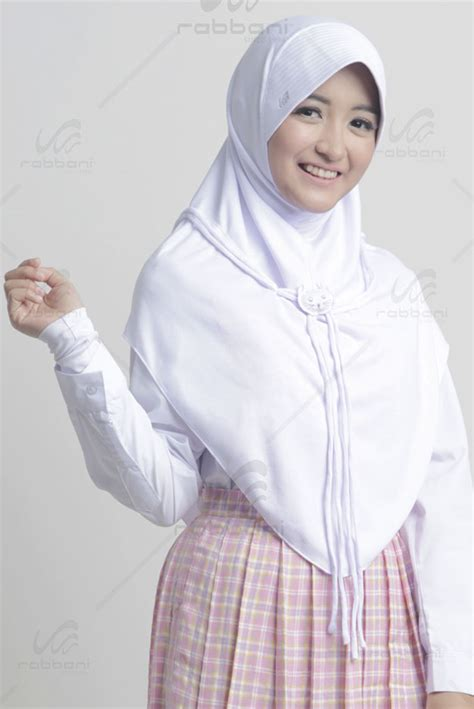Kerudung Rabbani R3 Poly Sweet great r3 poly