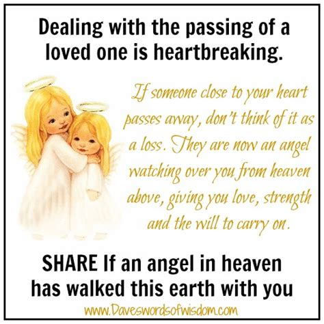 thanks friend dealing with the loss of my best friend books daveswordsofwisdom our s in heaven
