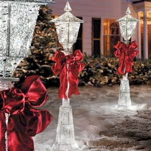 Home Made Outdoor Christmas Decorations by 21 Cheap And Easy To Create Diy Outdoor Christmas