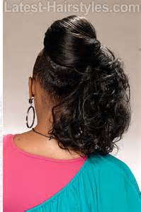 side swept hairstyles for black 16 side swept hairstyles for black women with class