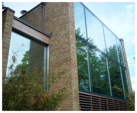 window film house high reflective silver window film for modern house window film company