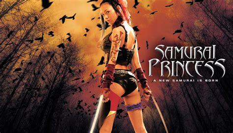 epic japanese film samurai princess slice and dice exploitation ero guro