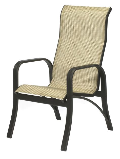 Outdoor Patio Chair by Furniture Outdoor Patio Supplies Replacement Slings
