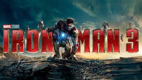 iron man full hd