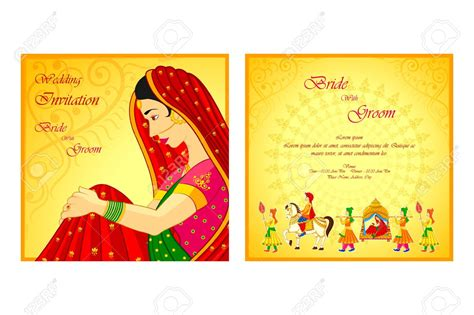 south indian wedding cards templates south indian wedding invitation cards