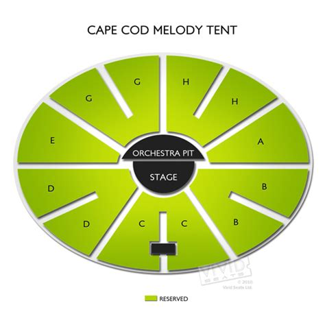 cape cod melody tent seating cape cod melody tent seating chart seats