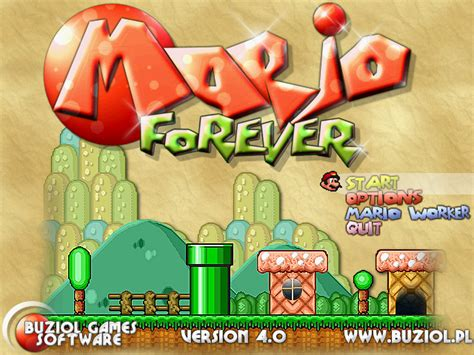 mario forever full version download super mario bros 3 mario forever download
