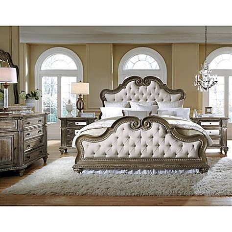 pulaski arabella bedroom furniture collection bed bath