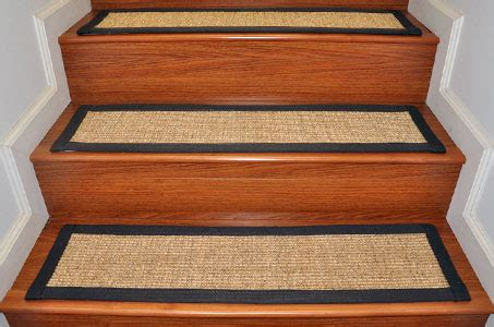 Rug For Steps by Consider To Try Braided Rug Stair Treads Rugs To Fame
